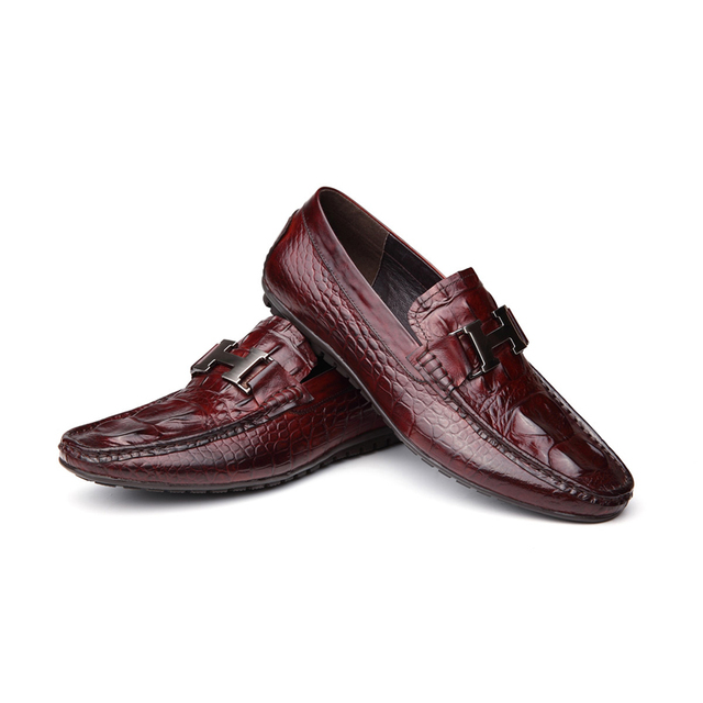 2016 новых мужских плоские высокое качество натуральная кожа обувь для вождения для офиса мужчин карьеры обувь из натуральной кожи бизнес обувь HG080-99