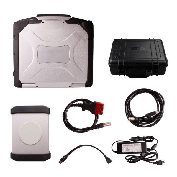 Best Quality Piwis Tester II V18.10 with CF30 laptop installed Diagnostic and programing Software Auto Diagnostic Tools with box print head refurbished hp950 951 printhead for hp 950 officejet pro 8100 8600 250dw 276dw 8610 8620 8630 printer