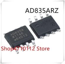 NEW 10PCS/LOT AD835ARZ AD835AR AD835A AD835 SOP-8 IC