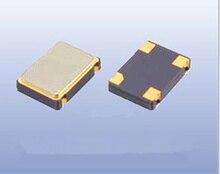 1 шт. 4Pin 3,3 В-5 В Active SMD кварцевый генератор 5*7 5070 7050 8 мГц 10 мГц 20 мГц 24 мГц 25 мГц 27 мГц 30 мГц 40 мГц 48 мГц 50 мГц 60 мГц