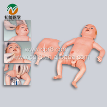 BIX-H140 Senior Infant Nursing Model For Gynecology Australia Freight Free, AU Freight Free, Japan Freight Free, JP Freight Free
