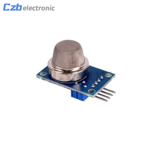 MQ2 MQ-2 Gas Sensor Module Smoke Butane Methane Detection For Arduino DC 5V 150mA Signal Analog TTL Output Module ...