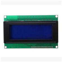 10 шт. ЖК-дисплей Совета 2004 20*4 ЖК-дисплей 20×4 5 В синий экран ЖК-дисплей 2004 дисплей ЖК-дисплей модуль ЖК-дисплей 2004