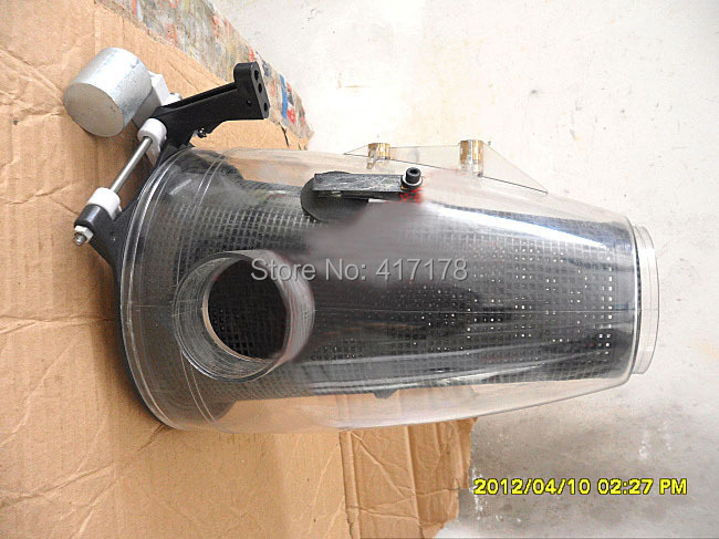 Santoni Бесшовное Белье Машина SM8-TOP2 Использования Снять Блок M901640