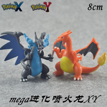 8cm Pokemon pikachu Charmeleon Ivysaur Venusaur Mewtwo anime action amp figurki do zabawy modelu zabawki dla dzieci tanie tanio TAKARA TOMY Wyroby gotowe Unisex 8 cm No wrestling Pierwsze wydanie 3 lat tao056 Zapas rzeczy Film i telewizja Żołnierz gotowy produkt
