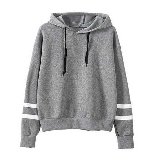Autumn Women Hooded Female Jumper Women Tracksuits Sportswear Hoodie Casual Long Sleeve Hooded Pullover Sweatshirts