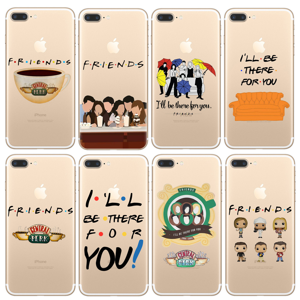 Coque iphone 11 friends