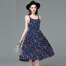 2017 Plus Size 5XL Summer Dress Bohemian Sexy Floral Evening Party Womens Clothing Beach Club Ladies Ukraine Dresses Streetwear
