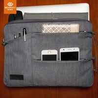Fashion Sleeve Bag For CHUWI Hi12 Tablet Laptop Pouch Case Chuwi HI 12 CW02 Handbag Protective