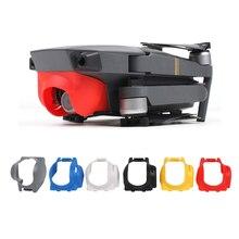 Lens Camera Protector for DJI Mavic Pro Sun Shade Glare Shield Gimbal Shade Camera Mavic Pro