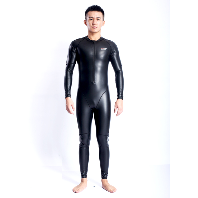The full body swimsuit made famous by Michael Phelps and other Beijing Olympians in won't be seen on anywhere on deck this year. Beginning January 1, , swimmers are .