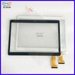 """MGLCTP 90894 YLD CEGA400 ZHC 0405A 9.6 """"t950s i960 MTK6592 32g 8 rdzeń 3G ekran dotykowy digitizer szklany panel dotykowy 222x156mm w Ekrany LCD i panele do tabletów od Komputer i biuro na"""
