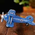 World War II European Resin Airplane Models Military Creative Boy Toy Birthday Christmas Gift