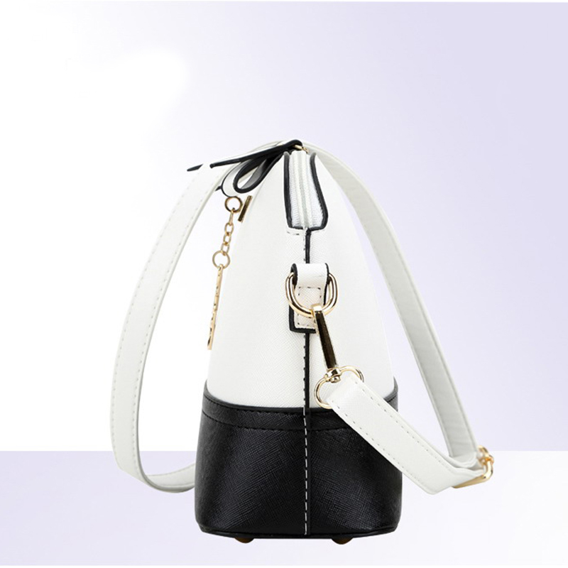 INHO CHANCY! Luksus Deer Toy Shell kuju kott nahast naiste käekotid - Käekotid - Foto 3