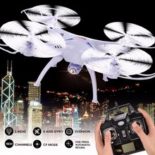 2015 date Syma X5SC-1 RC mini Drone avec 2.0MP caméra HD 4CH six axes RC hélicoptère Quadcopter 360 grau Eversion