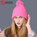 Fashion Bluetooth Music Hats Winter New Men Women Autumn Knitted Hat Headset Caps 2017 Girls