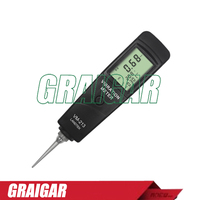 Vibration Pen VM 213 Used For Measuring Periodic Motion To Check The Imbalance And Deflecting Of