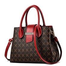 2019 New Womens Handbag for Vintage Crossbody bags  Casual Female fashion Women Shoulder bag Messenger