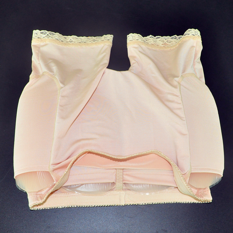 Women Sexy Panty Pad 4PCs Silicone Shapewear Bum Butt Hip up Enhancer Underwear A set of 830g  silicone abundant buttocks pantsWomen Sexy Panty Pad 4PCs Silicone Shapewear Bum Butt Hip up Enhancer Underwear A set of 830g  silicone abundant buttocks pants