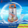 60 V DC Small price solar water pump for agriculture 3 years guarantee