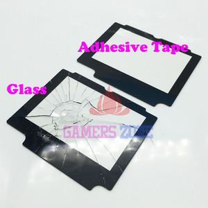 for Game Boy Advance SP Glass Protection Panel Replacement Screen Lens Protector For GBA SP(China)