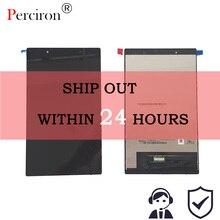 Новинка для lenovo Tab 4 8,0 8504 TB-8504X TB-8504F, планшетный ПК, сенсорный экран, дигитайзер, ЖК-дисплей, матричная панель, запчасти в сборе