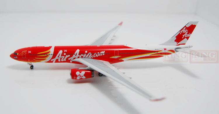 10996* Phoenix Asia aviation 9M-XXT A330-300 Phoenix 1:400 commercial jetliners plane model hobby phoenix 11006 asian aviation hs xta a330 300 thailand 1 400 commercial jetliners plane model hobby