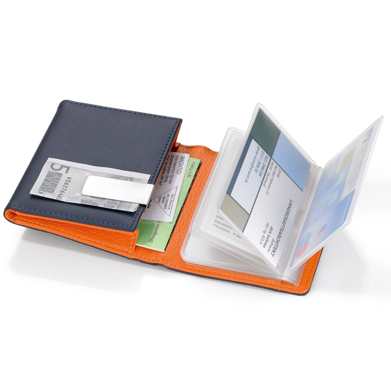 German Troika multifunction business card holder credit card package ...