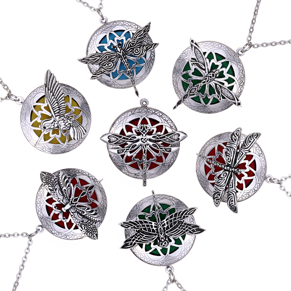 CS-DB Pendants Necklaces Silver AAA Cubic Zirconia Love Heart Knot Cross Jewelry