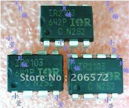 IR2103 DIP-8 triode transistor audion free shipping