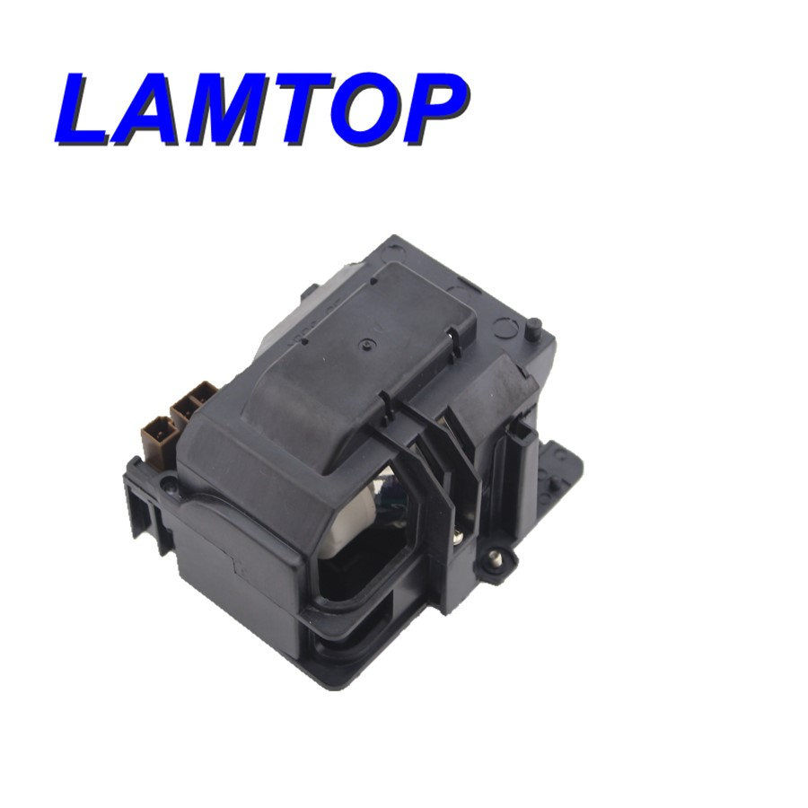 Free shipping  Replacement  projector lamp with housing  VT75LP   fit for   VT470/VT470K+ free shipping 10pcs mc88921