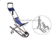 Аптечки медицинские складной лестнице стул носилки для больницы