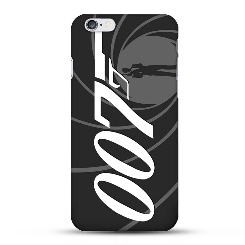 007 james bond logo: