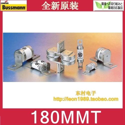 [SA]New original US BUSSMANN fuse 180MMT 180A 690V ceramic fuse us bussmann fuse tcf45 tcf40 tcf35 35a tcf30 600v fuse