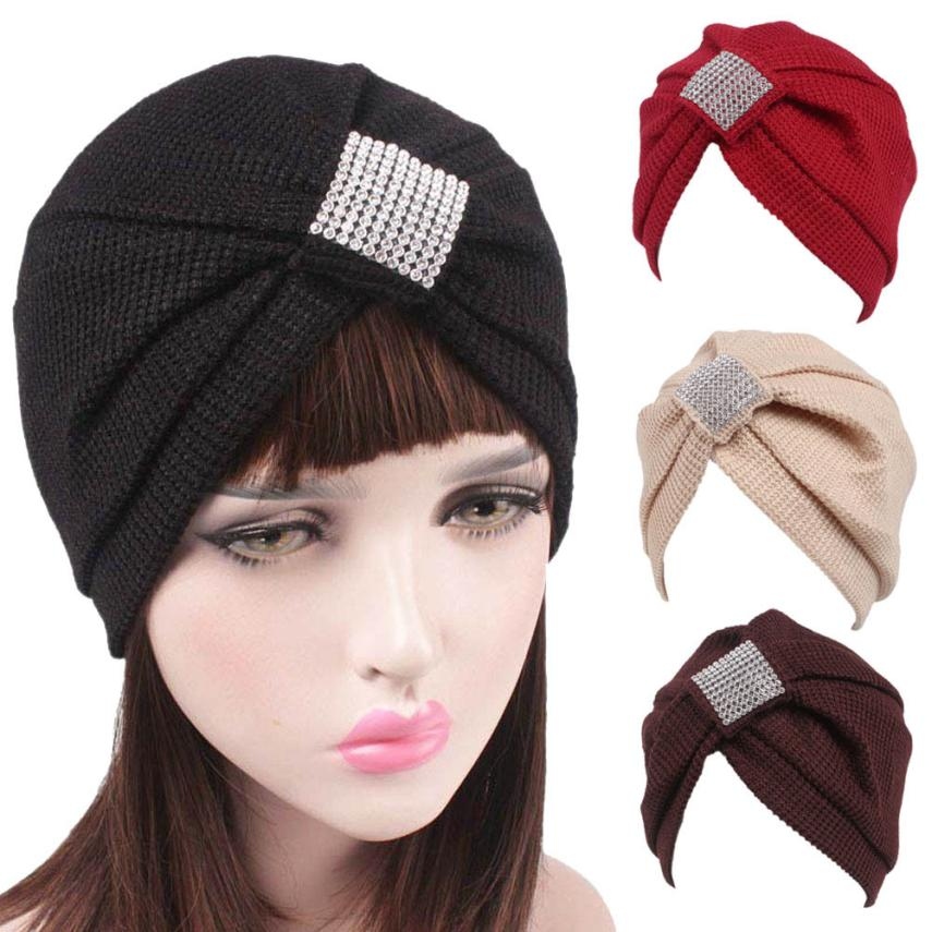 Ladies India Headscarf Hat Cancer Chemo Hat Beanie Scarf Turban Head Wrap Cap Muslim breathable mesh turban chemotherapy pastoralism and agriculture pennar basin india