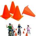 12 шт.  18 см  яркие игрушки  дорожные оранжевые конусы  маркер  курс  футбол  езда  упражнения  B2Cshop