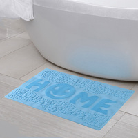 Bathroom mat door mat thicker bedroom living room entrance hall