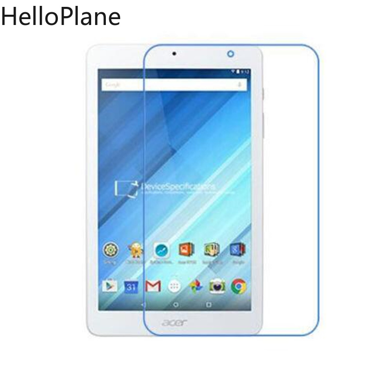 Tempered Glass For Acer Iconia One 8 B1-850 B1-820 B1-830 One8 B1 850 820 830 8.0 Inch Screen Protector Tablet Film