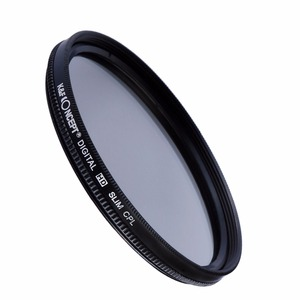 Image 3 - K&F CONCEPT UV FLD CPL ND2 ND4 ND8 Filter Lens Kit for Canon Nikon Sony 52MM 55MM 58MM 62MM 67MM 72MM 77MM Camera Polarizer