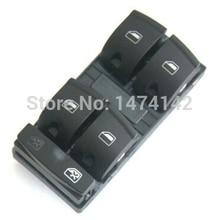 4F0 959 851 F 4F0959851F Interruptor de La Ventana PARA AU DI A3 06-11 06-10 A6 C6 08-11 RS6 Q7 07-10