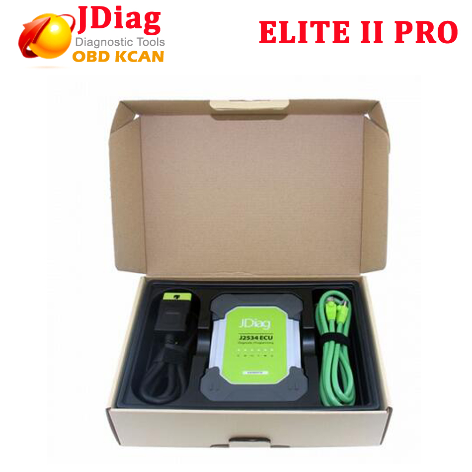 2019 JDiag <font><b>Elite</b></font> J2534 Basic Version Original JDiag <font><b>Elite</b></font> II Pro Diagnostic&ECU Programming Tools JDiag J2534 same as <font><b>MS908</b></font> image