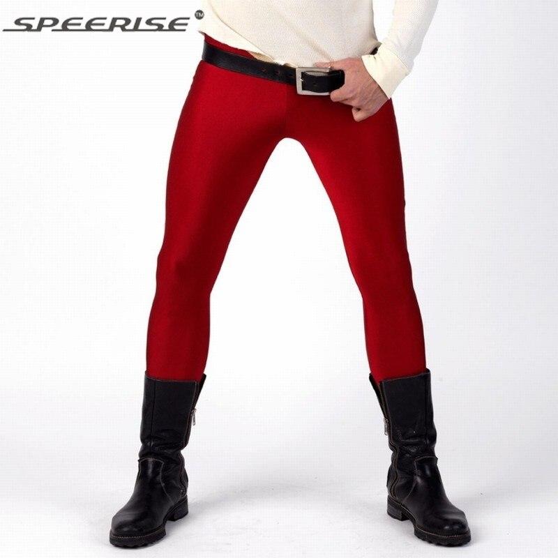speerise m nner lycra leggings strumpfhosen mode d nne ganzk rperansicht meggings leggings. Black Bedroom Furniture Sets. Home Design Ideas