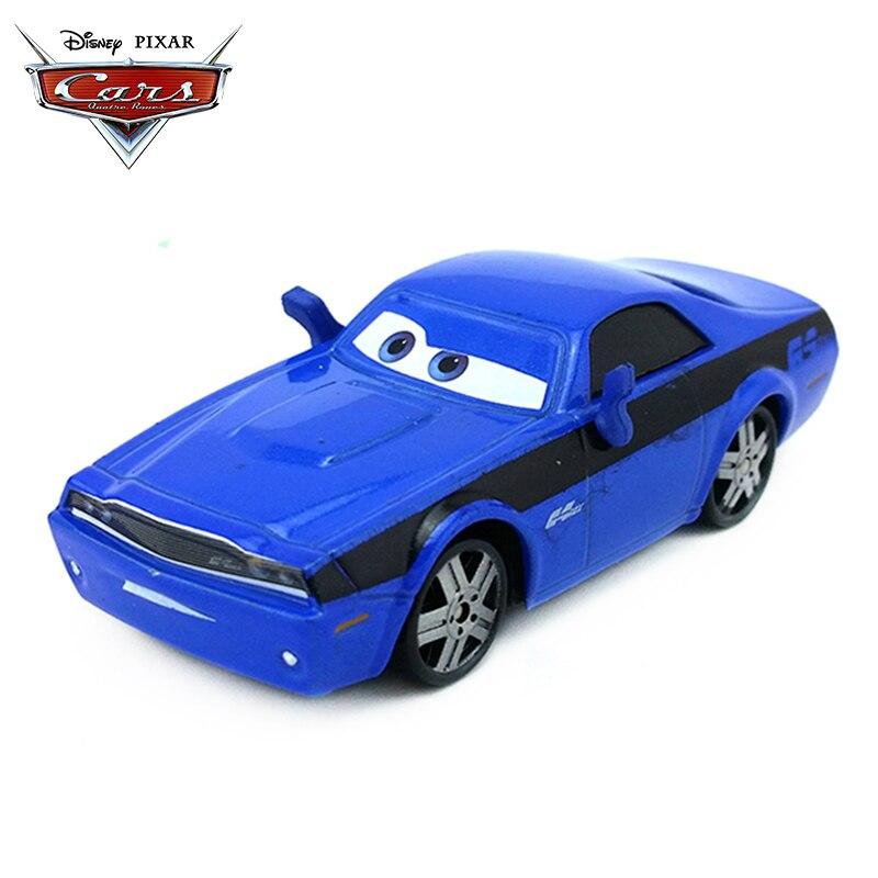 Disney Pixar Cars Rod Torque Redline 1:55, металл, литье под давлением, развивающие игрушки, модель автомобиля для мальчиков, детский подарок на день рождения