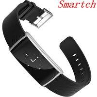 N108 Smart Wristband Heart Rate Monitor Blood Pressure IP67 Waterproof Smart Bracelet Bluetooth Watch PK Xiaomi