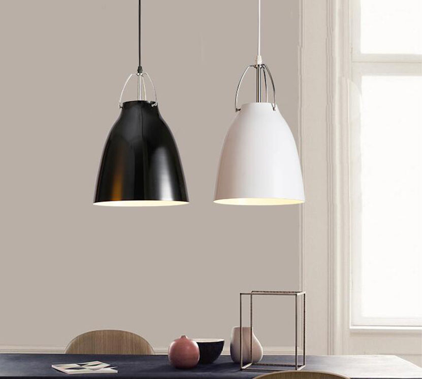 LOFT Black white Creative Lights Bar coffee shop Simple Scandinavian Creative Personality Black Bedroom Small Candelier GoldLOFT Black white Creative Lights Bar coffee shop Simple Scandinavian Creative Personality Black Bedroom Small Candelier Gold