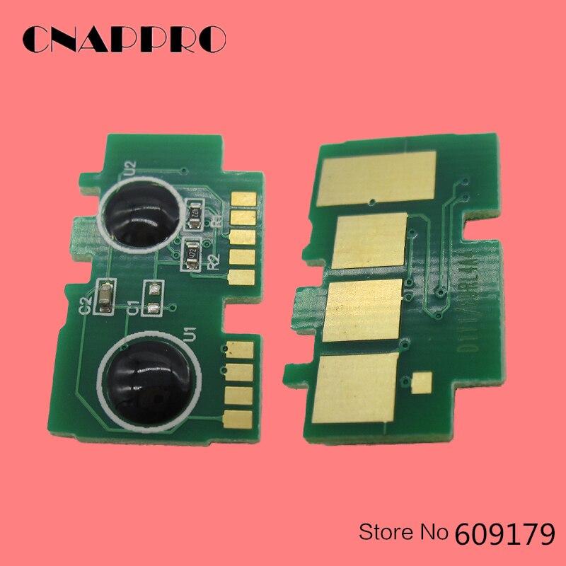 4PCS clt 503l clt 503l 503 toner cartridge chip for samsung SL C3010ND C3060FR C3060ND C3010