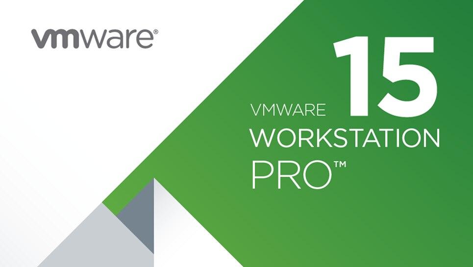 VMware Workstation V15.1.0 专业版 + 注册机下载(附激活密钥)