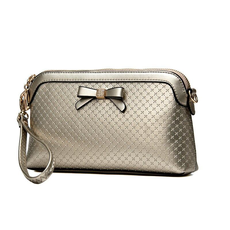 Stylish Women's OL Fashion Premium Quality PU Leather Shoulder Bag Messenger Purse Form Party Hand Bags лонгслив спортивный under armour under armour un001emtvj76