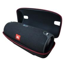 Беспроводной Bluetooth динамик сумки чехол для JBL Xtreme динамик PU EVA переносная дорожная молния портативный защитный жесткий чехол сумка