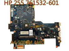 761532-601 for FOR HP 255 G3 laptop motherboard ZS051 LA-A996P Notebook A4-5000M DDR3 100% tested